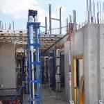 Dolgensee-Center Berlin: PKT- Rohbaumodule auf über 9 Etagen für 675 Wohneinheiten